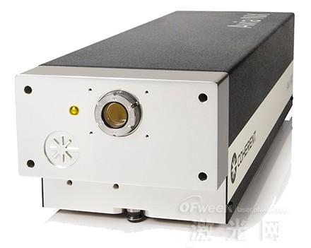 全新355-55紫外激光器:相干出品