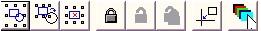 激光打标机软件中图形选取功能介绍