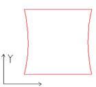 激光打标机区域参数设置