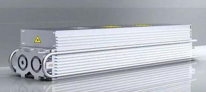 CO2射频管与CO2玻璃管区别