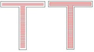 激光打标机填充很关键(影响速度和效果)  第17张
