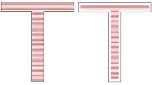 激光打标机填充很关键(影响速度和效果)  第16张