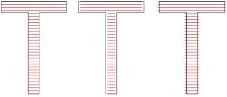 激光打标机填充很关键(影响速度和效果)  第19张