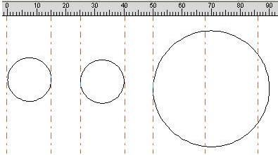 激光打标机分割标刻