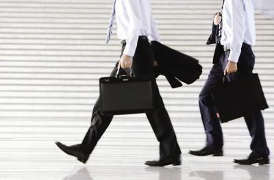 老业务员和新业务员的差别在哪?