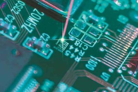 激光打标机雕刻的二维码有什么优势