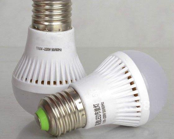 LED灯泡激光打标机浪起激光品牌