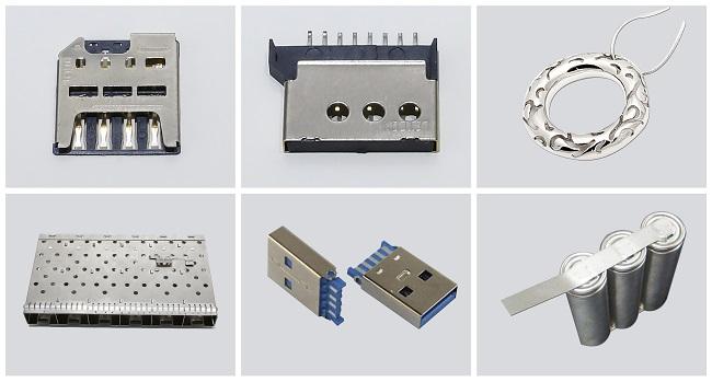 创鑫激光准连续光纤激光器精密焊接分析  第18张