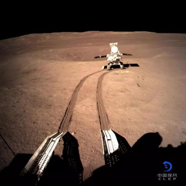 嫦娥四号用到的激光技术有哪些  第3张