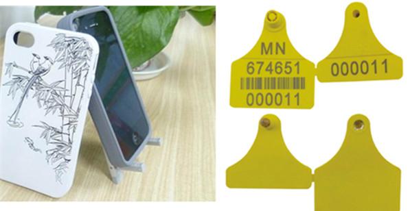 激光粉:激光打标添加剂让塑料打标更容易