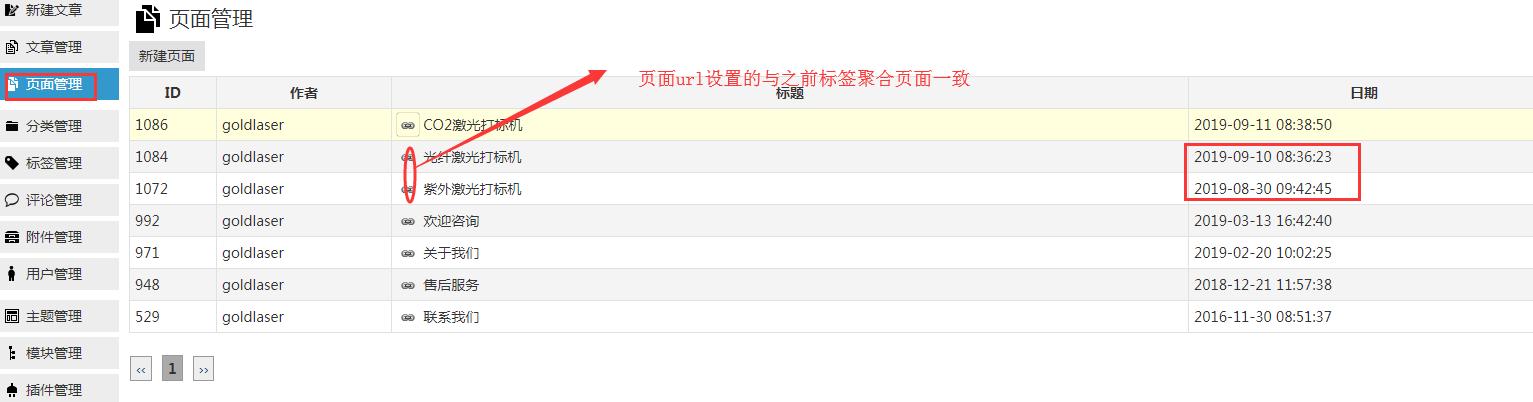 seo新发现:单页面快速获取百度排名办法  第2张