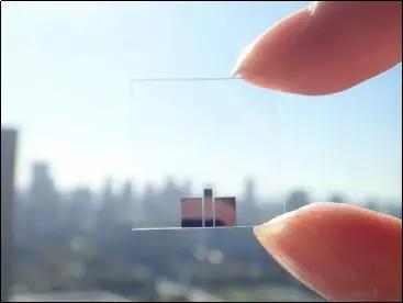 超快激光在玻璃加工的应用  第2张